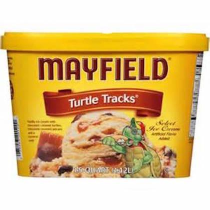 Mayfield Turtle Tracks