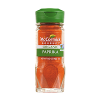 McCormick® Gourmet™ Organic Paprika
