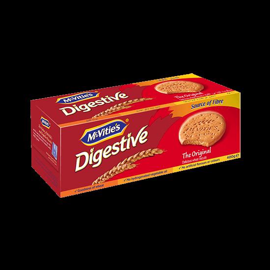 McVitie's Original Digestive