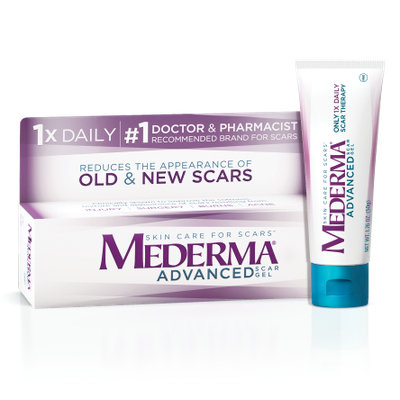 Mederma® Advanced Scar Gel