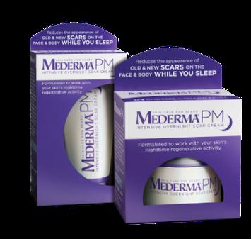 Mederma® PM Intensive Overnight Scar Cream