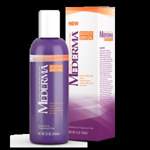 Mederma® Quick Dry Oil