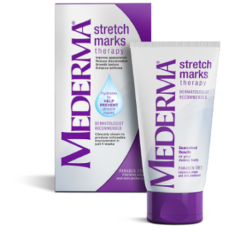 Mederma® Stretch Marks Therapy