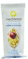 Mediterra - Yogurt & Oat Bar Cherry & Pistachio - 1.6 oz.