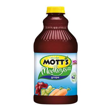 Mott's® Medleys Grape 100% Juice