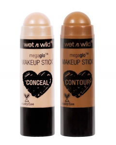 wet n wild MegaGlo Conceal and Contour Makeup Stick