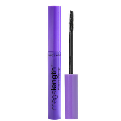 wet n wild MegaLength Waterproof Mascara