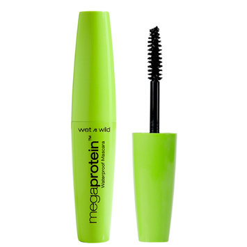 wet n wild Mega Protein Waterproof Mascara