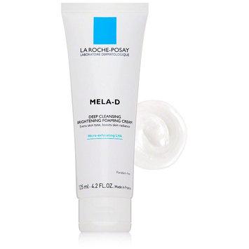 La Roche-Posay Mela-D Deep Cleansing Brightening Foaming Cream