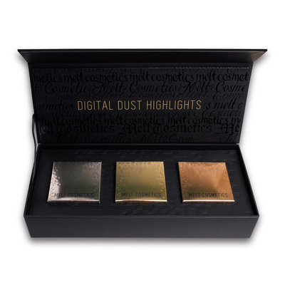 Melt Cosmetics Digital Dust Highlights Kit