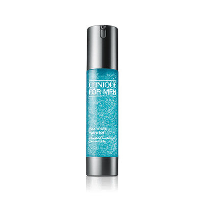 Clinique for Men™ Maximum Hydrator Activated Water-Gel Concentrate