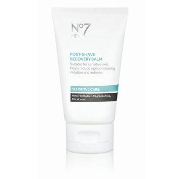 No7 Men Sensitive Care Post Shave Recovery Balm