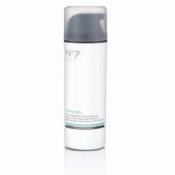 No7 Men Sensitive Care Shave Gel