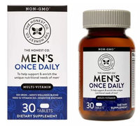 The Honest Co. Men's Once Daily