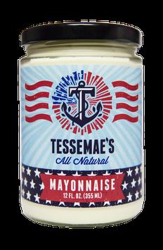 Tessemae's All Natural Mayonnaise