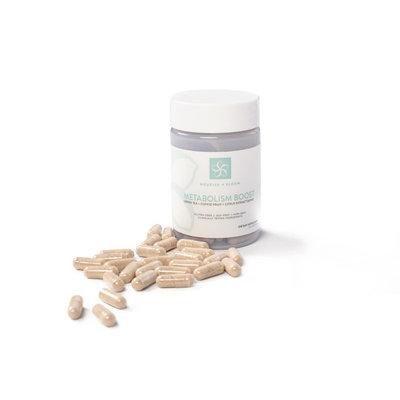 Nourish + Bloom Metabolism Boost