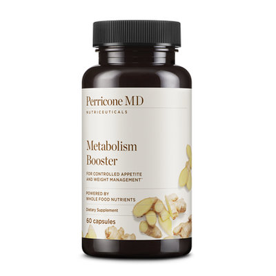 Perricone MD Metabolism Booster Whole Foods Supplements