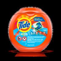 Tide PODS® Laundry Detergent Ocean Mist Scent