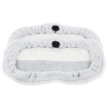 BISSELL® Deluxe Mop Pads For Steam Mops | 42G3A