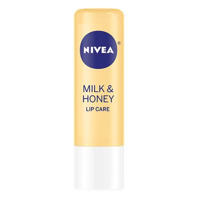 NIVEA Milk & Honey Lip Care