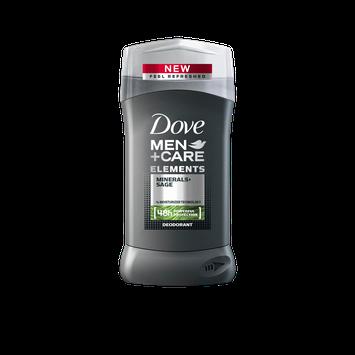 Dove Men+Care Elements Minerals and Sage Deodorant