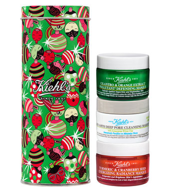 Kiehl's Mini-Masque Must-Haves