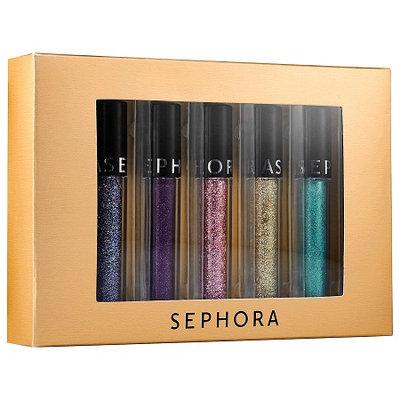 SEPHORA COLLECTION Mini Glitter Liner Set