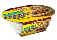 Old El Paso® Mini Soft Stand 'n Stuff Flour Tortilla Taco Boats