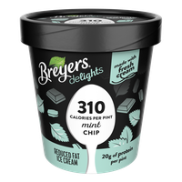 Breyers® Delights Mint Chip