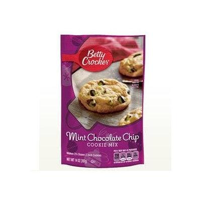 Betty Crocker™ Mint Chocolate Chip Cookie Mix