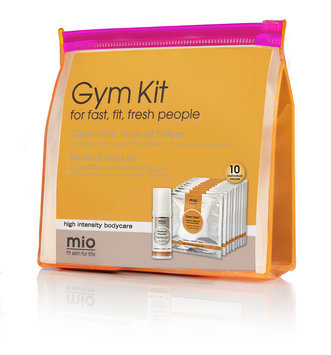 Mio Gym Kit Bodycare Gift Set