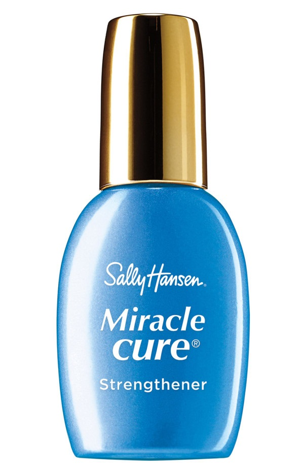 Sally Hansen® Miracle Cure for Severe Problem Nail Treatment