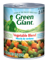 Green Giant® Mixed Vegetable Blend Can