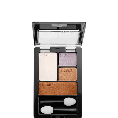 Maybelline Expert Wear® Eye Shadow Quads