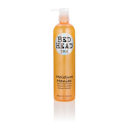 Bed Head Moisture Maniac Shampoo