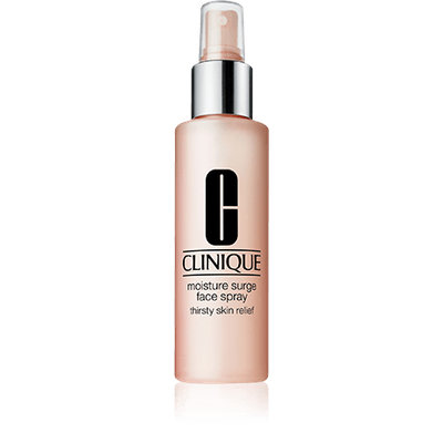 Clinique Moisture Surge™ Face Spray Thirsty Skin Relief