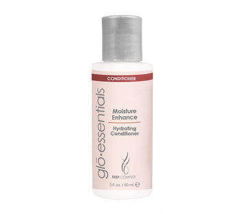 glo Essentials Moisture Enhance Hydrating Conditioner 2 oz