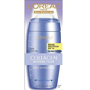 L'Oréal Paris Collagen Filler Collagen Moisture Filler Day Lotion