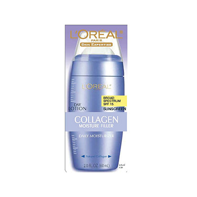 L'Oréal Paris Collagen Filler Collagen Moisture Filler Day Lotion