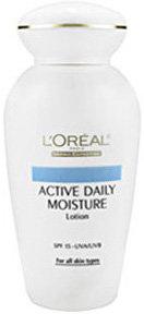 L'Oréal Paris Active Daily Moisture Lotion
