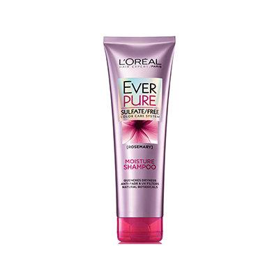L'Oréal Paris EverPure Moisture Shampoo