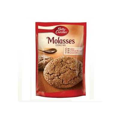 Betty Crocker™ Molasses Cookie Mix