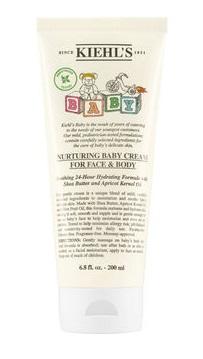 Kiehl's Mom & Baby Moisturizing Cream