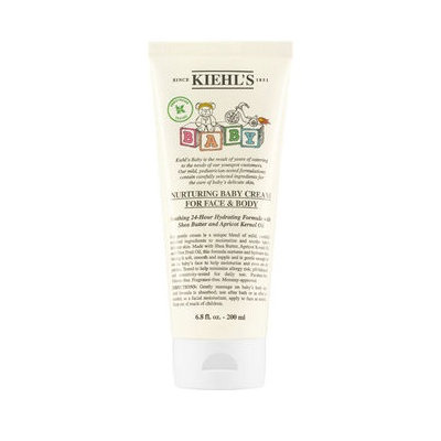 Kiehl's Mom & Baby Moisturizing Cream