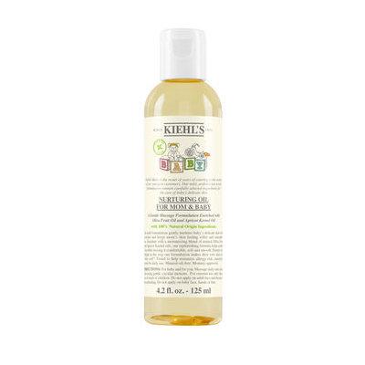 Kiehl's Mom & Baby Nurturing Body Oil