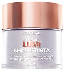 L'Oréal Paris True Match® Lumi Shimmerista Highlighting Powder