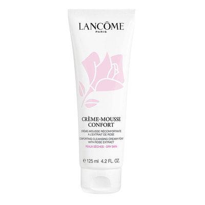 Lancôme Crème Mousse Confort Comforting Creamy Foaming Cleanser