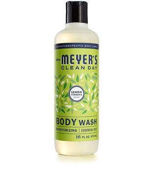 Mrs. Meyer's Clean Day Lemon Verbena Body Wash