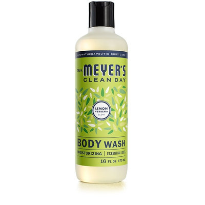 Mrs. Meyer's Clean Day Lemon Verbena Body Wash