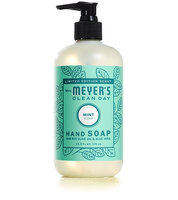 Mrs. Meyer's Clean Day Mint Hand Soap